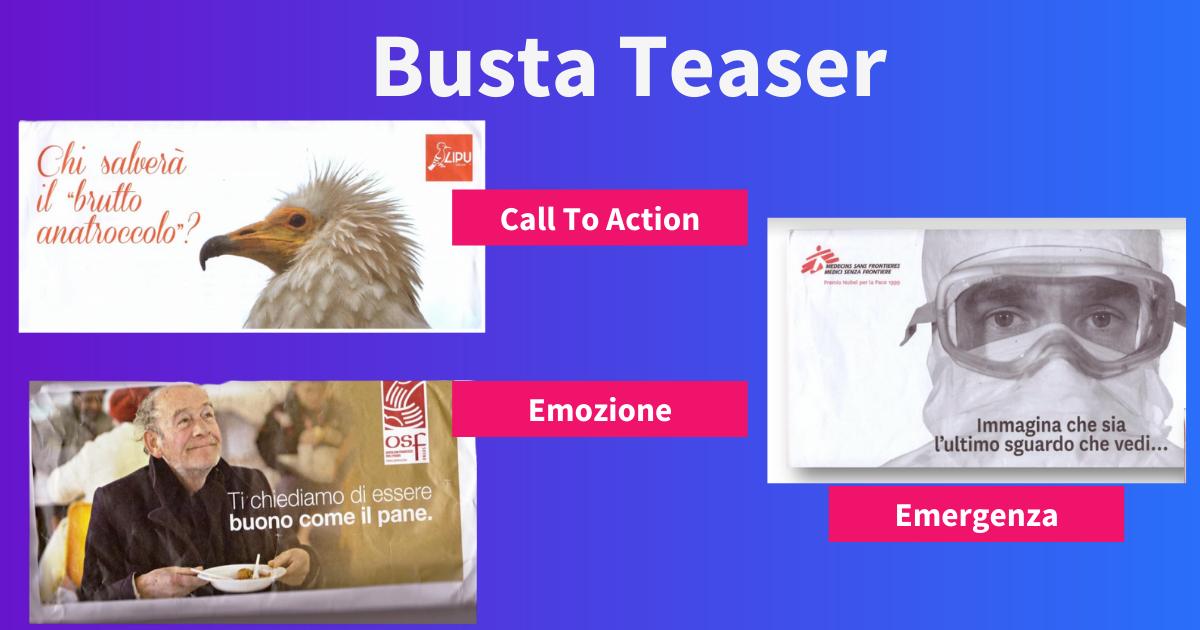 Busta Teaser