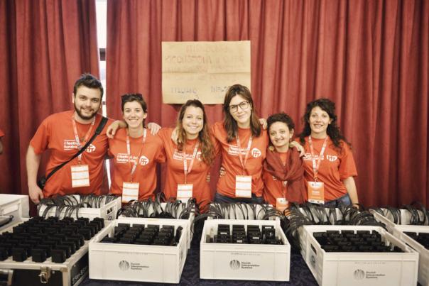 Trasformare i volontari in donatori