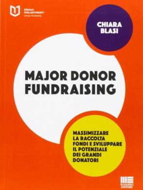 Major Donor Fundraising Blasi