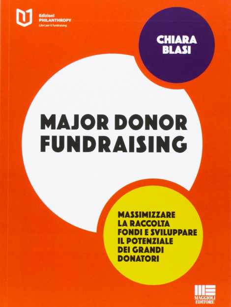 Major Donor Fundraising Blasi