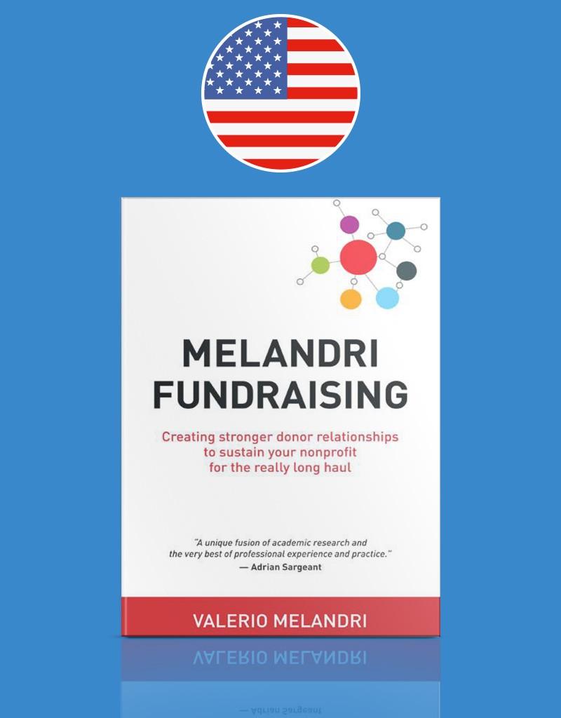 Fundraising Melandri Inglese