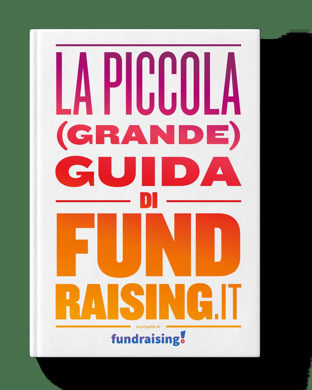 Grande Guida Fundraising Melandri