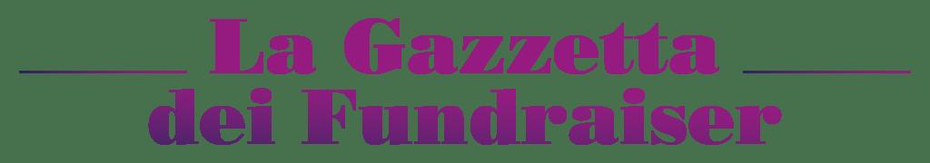 La Gazzetta Dei Fundraiser