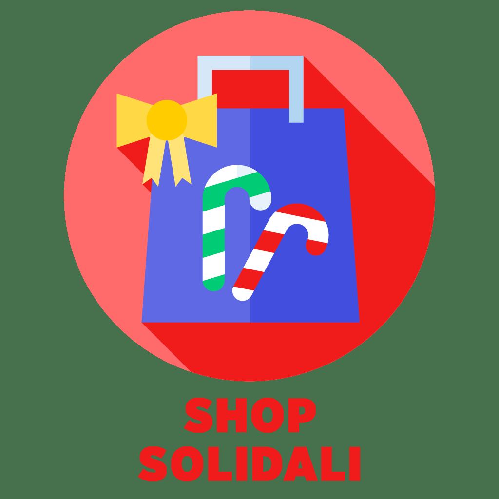 shop solidali casa fundraising