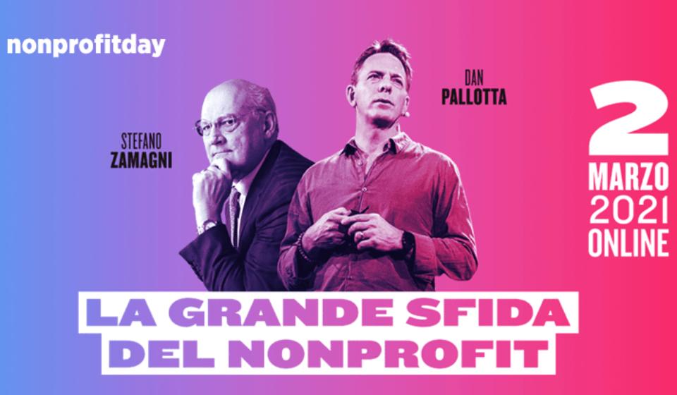La Grande Sfida Del Nonprofit