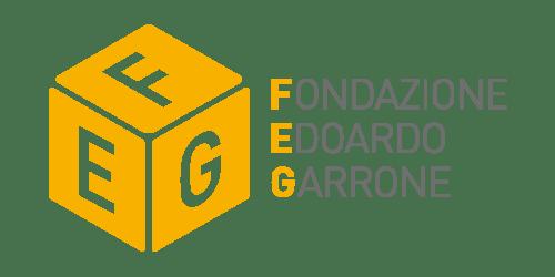 Logo Fondazione Garrone Chi