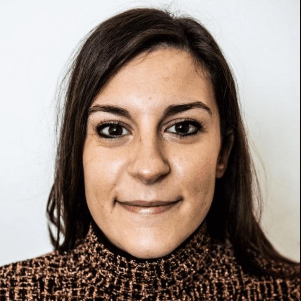 Ludovica Cristofaro