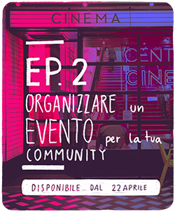 Coinvolgimento Community Ep2