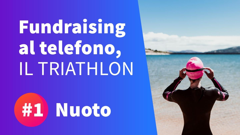 Fundraising Al Telefono
