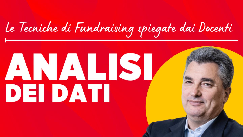 Analisi Dati Fundraising