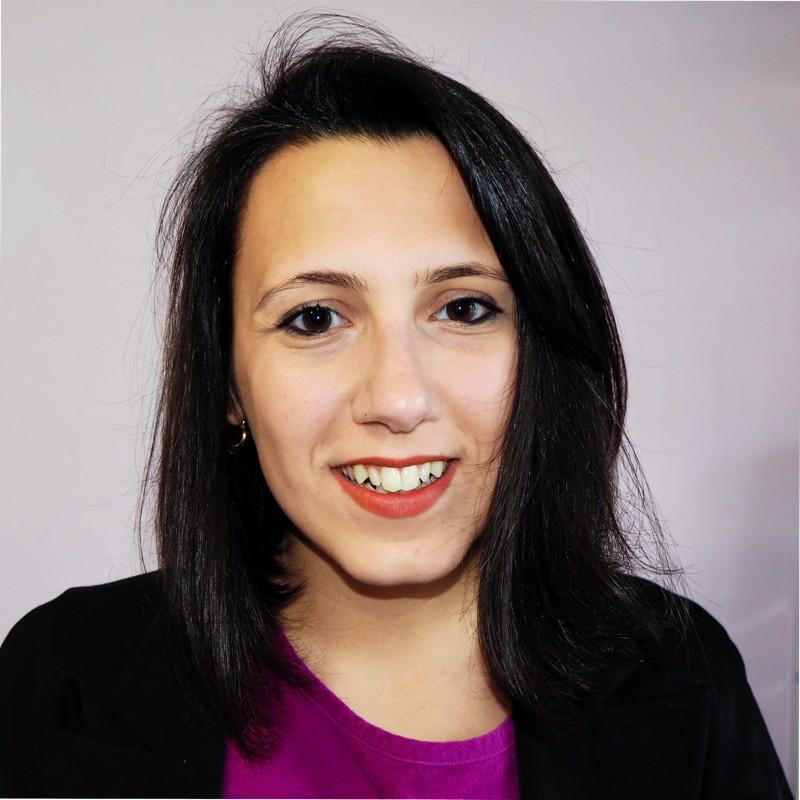 Elisa Sorianini