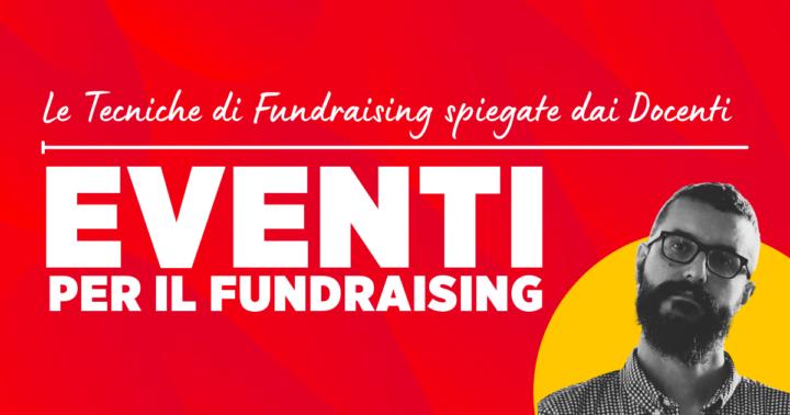 Eventi Per Il Fundraising.2