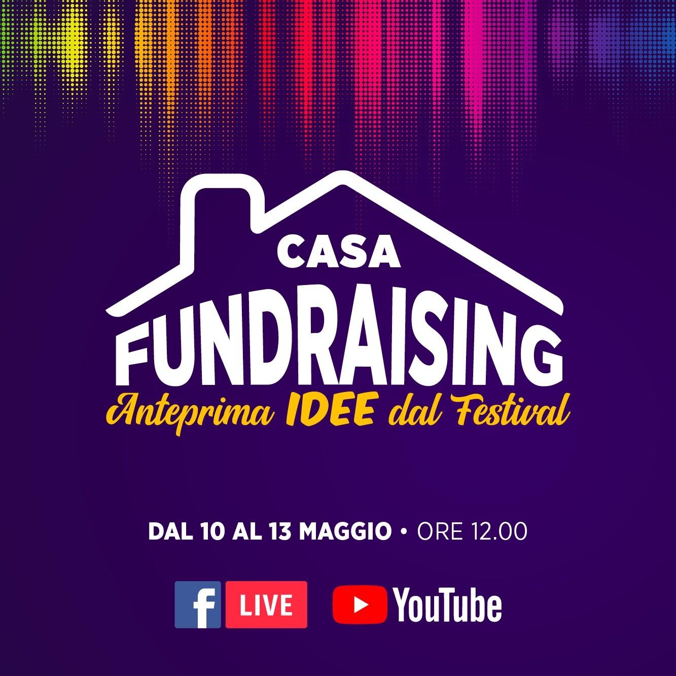 Casa fundraising Festival