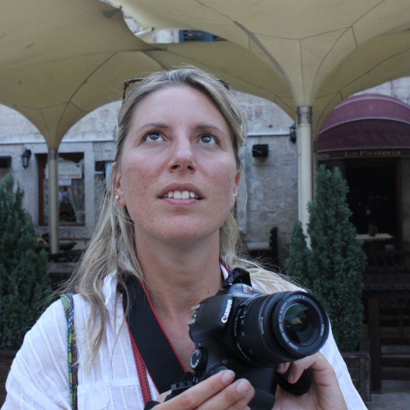 Lisa Giovannitti1