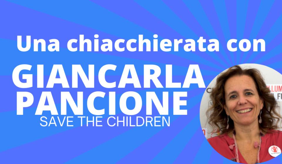 Giancarla Pancione