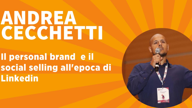 Andrea Cecchetti