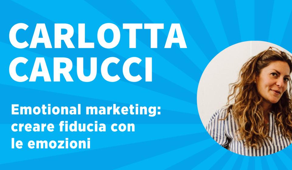 Carlotta Carucci Nonprofitday