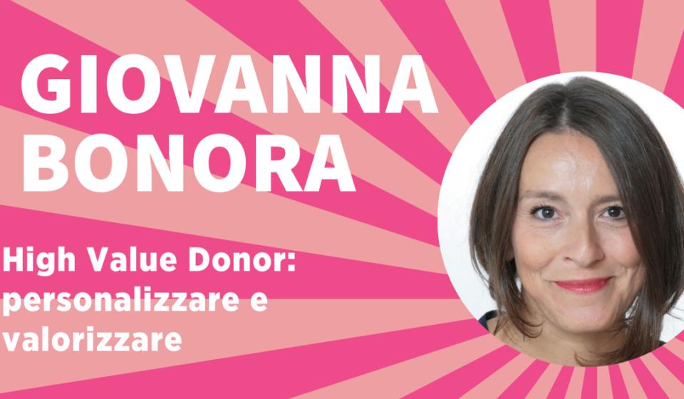 Giovanna Bonora