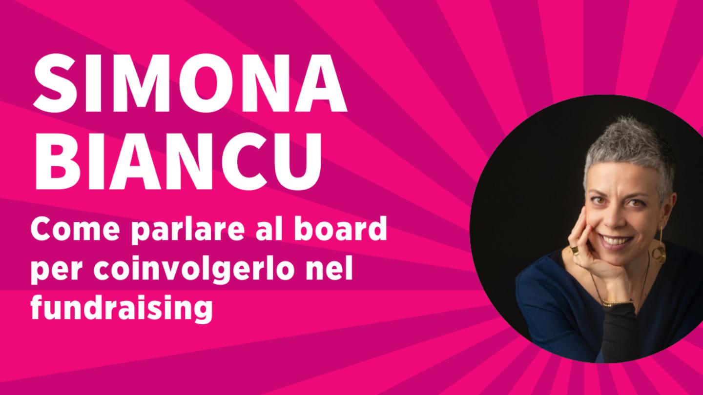 Simona Biancu